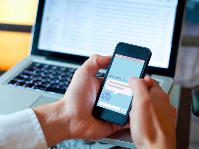 O SAC online das empresas